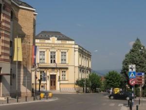 Osnovni sud Vranje leto