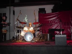 Drum dum festival Le 1