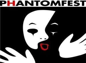 Phantomfest plakat