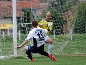 Fudbal gol sansa