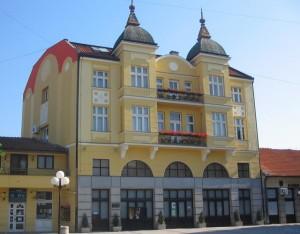 Kulturni centar Leskovac Univerzalna