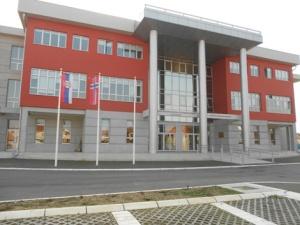 Visoka poslovna skola Leskovac