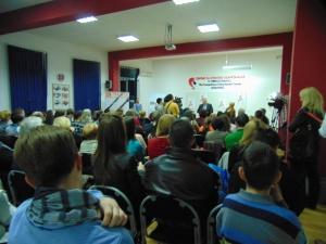Gitar fest Leskovac 1