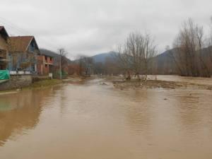 Poplava Grdelica J.Morava