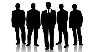 Poslovni ljudi
