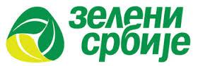 Zeleni Srbije logo