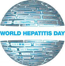 Dan borbe protiv hepatitisa