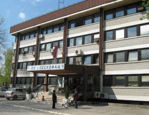 PU Leskovac 2