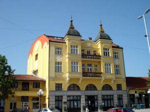 Dom kulture Leskovac 1