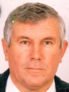 Petar Pesic iz Vranja