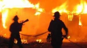 Vatrogasci gasenje