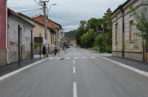 Mlinska ulica renov.